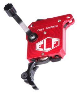 ELF 700 SE – Precision Rifle Trigger